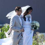 Jean-Luc Delarue : Son mariage avec son ange Anissa, un 'amour pur et éternel'