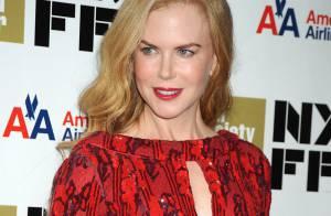 Nicole Kidman abandonne Lars von Trier et Nymphomaniac