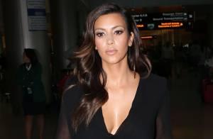 Look de la Semaine : Kim Kardashian, plus stylée que Gwen Stefani ?