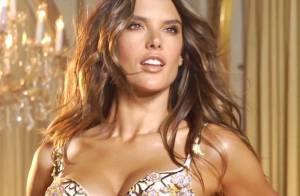 Alessandra Ambrosio : fan de son soutien-gorge à 2,5 millions de dollars