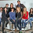 Les Mystères de l'Amour  : de retour sur TMC le dimanche 21 octobre 2012.