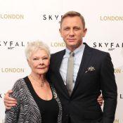 Skyfall : Judi Dench fait de l'ombre aux James Bond girls