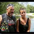 Heïdi et Michel - Amazing Race, lundi 22 octobre 2012 sur D8