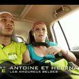 Amazing Race, lundi 22 octobre 2012 sur D8
