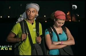 Amazing Race : Antoine et Héléna éliminés à Dubaï, premières sensations fortes