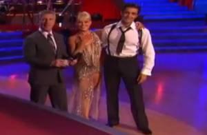 Gilles Marini, en danseur sensuel, renverse la jurée de Dancing With The Stars !