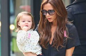 Victoria Beckham et Harper : Les reines du look à New York !