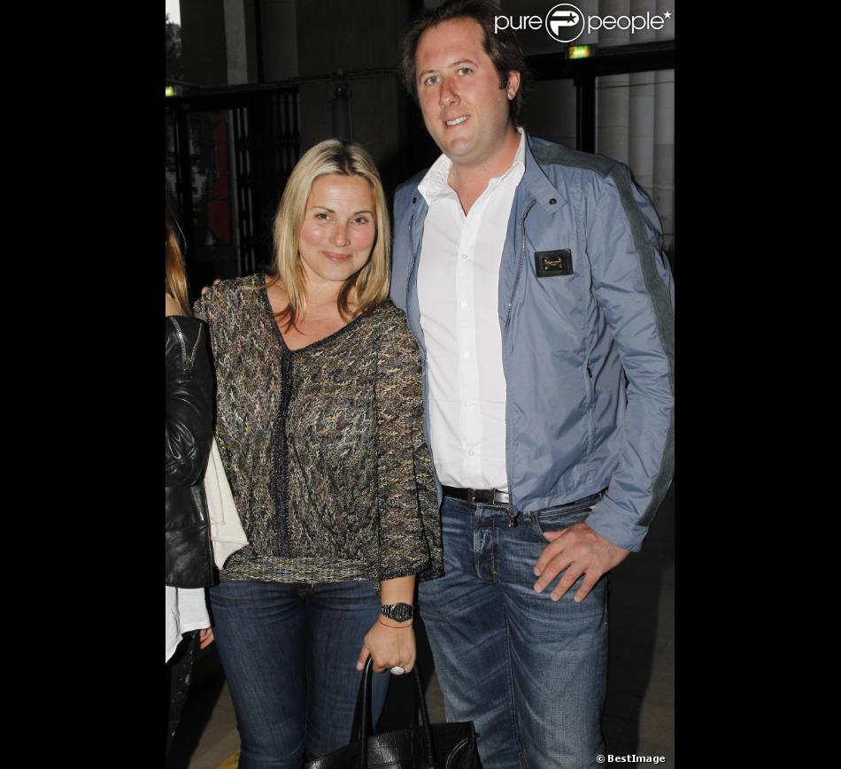 Sophie favier amoureuse 39 39 depuis deux ans je vis avec bruno un forain 39 39 purepeople - Sophie jovillard et son mari ...