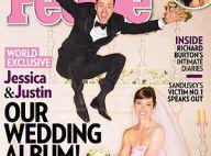 Jessica Biel et Justin Timberlake : Photos et détails de leur mariage italien !