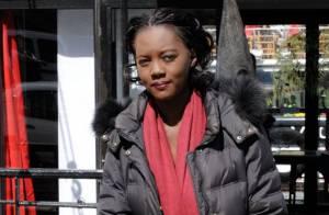 Rama Yade, bientôt jugée, risque jusqu'à 3 ans de prison