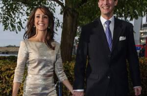 Princesses Marie et Mary : Au revoir en grande pompe au président slovaque