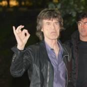 Les Rolling Stones au Trabendo : Concert surprise et généreux