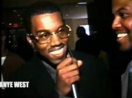 Kanye West : Son look improbable en 1998, loin du bad boy actuel !
