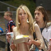Heather Locklear et Richie Sambora : Fans de leur Ava, pom-pom girl de talent