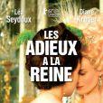 Le film Les Adieux à la reine de Benoît Jacquot