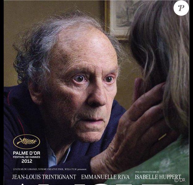 Le film Amour de Michael Haneke