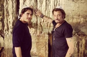 Johnny Hallyday et Laeticia : L'incroyable tour du monde fait escale à Tel Aviv