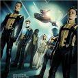 Bande-annonce du film  X-Men : le Commencement  de Matthew Vaughn, sorti en 2011.