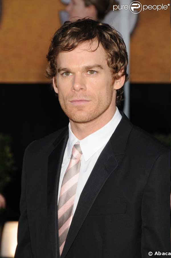 Michael C. Hall - Images Colection