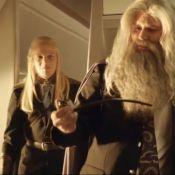 Le Hobbit : Une publicité surprenante et très star pour Air New Zealand