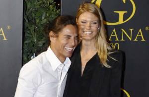 Julio Iglesias Jr. et Charisse : Fou amoureux à deux jours de leur mariage