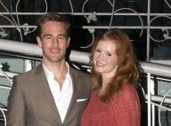 James Van Der Beek : Amoureux et chic, Dawson s'épanouit avec sa femme Kimberly