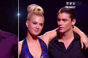 Danse avec les stars 3 : Bastian Baker éliminé, Amel sensuelle en Juliette