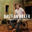 Pochette de l'album de Bastian Baker disponible depuis le 9 septembre 2011.
