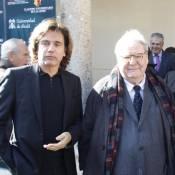 Jean-Michel Jarre : De retour sur les bancs de l'université