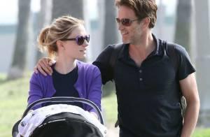 Anna Paquin et Stephen Moyer : Leurs jumeaux sont enfin de sortie !