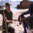 Episode 2 de Koh Lanta Malaisie, vendredi 9 novembre 2012 sur TF1