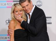 David Hasselhoff vend sa maison californienne pour sa jeune chérie Hayley !