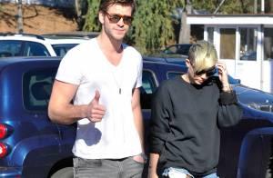 Miley Cyrus et Liam Hemsworth : soudés face aux rumeurs de tromperie