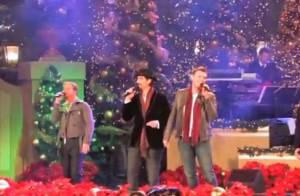 Backstreet Boys : Retrouvailles sur scène 19 ans après leurs débuts