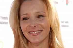 Lisa Kudrow : Une Friends souriante et décontractée pour les enfants