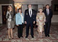Princesse Maxima : Dévouée à l'argent, elle philosophe pour le Prix Erasme 2012