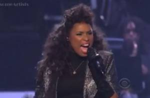 Whitney Houston : La fantastique Jennifer Hudson reprend ses plus grands tubes