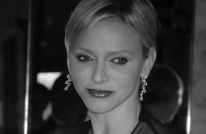 Princesse Charlene : Sublime aux côtés d'Albert et Caroline pour Alain Ducasse