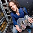 Vivian Campbell (Def Leppard),  Seems So Real  (2011)