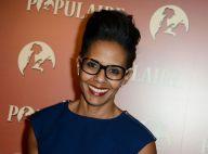 Audrey Pulvar, radieuse : Première sortie publique après l'annonce de sa rupture