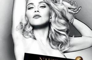 Madonna : Après le topless, elle provoque son public et la colère des fans