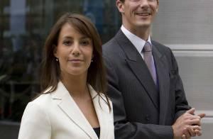 PHOTOS : Notre princesse française et son charmant prince, première sortie depuis le mariage !
