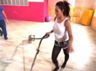 Danse avec les stars 3 : Ménage sexy pour Amel Bent, Lorie se prend pour Madonna