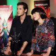 Gaspard Ulliel et Nolwenn Leroy assurent les voix françaises du film Les Cinq Légendes