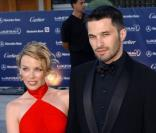 Kylie Minogue : Ses tendres souvenirs d'Olivier Martinez et Paris