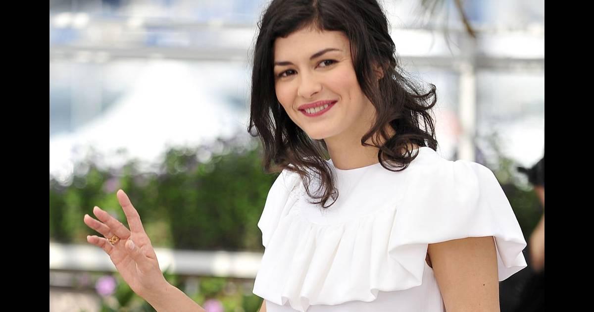 Audrey Tautou : 10 choses que vous ne savez pas sur elle ...