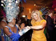 Princesse Maxima : Rayonnante au Brésil, sur un air de samba et à Copacabana