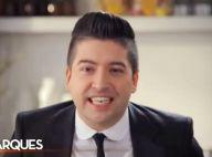 Chris Marques : 5 choses que vous ignorez sur le juré de Danse Avec Les Stars