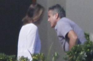George Clooney, Cindy Crawford et leurs amoureux : La virée mexicaine continue