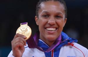 Lucie Décosse : Un cambriolage et trois médailles d'or envolées